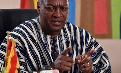 18 Promises John Dramani Mahama will implement if elected as President