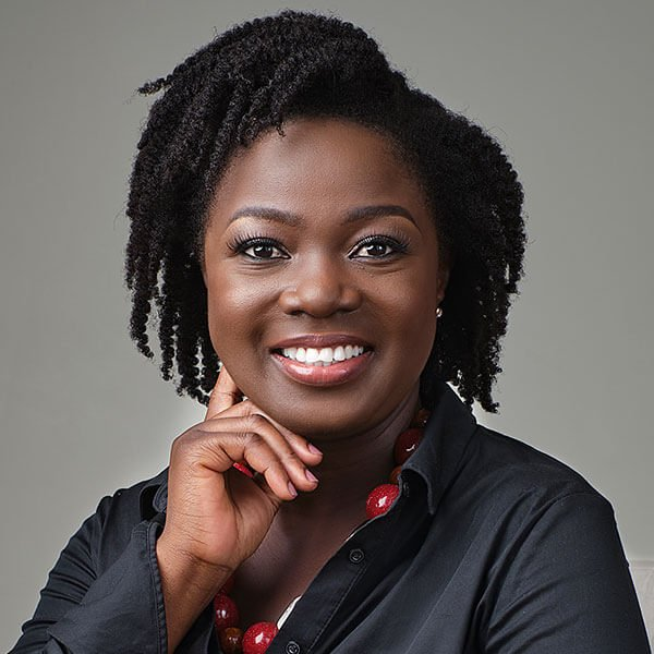 Ms. Lucy Quist