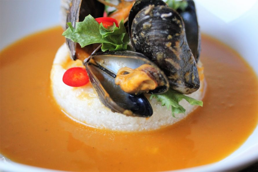 how to prepare Fisherman Soup
