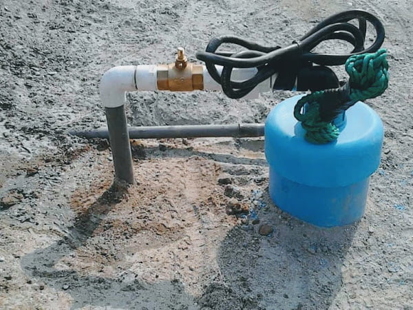 Mechanized Borehole