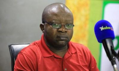 Dr. Kwame Asah Asante