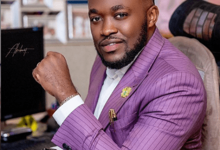Life has never been perfect – Kennedy A. Osei