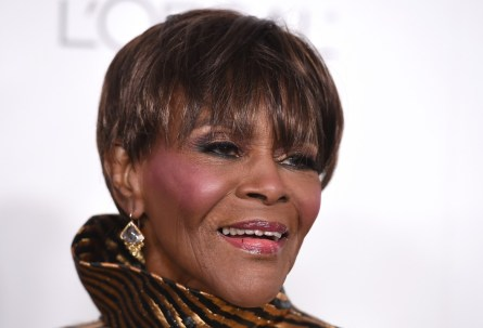 Autobiography of Miss Jane Pittman actress, Cicely Tyson dead