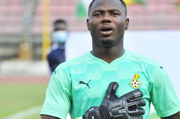 Danlad Ibrahim shows class, inspires Ghana into semis