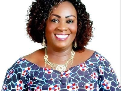 Competence means keeping your head in a crisis – Hawa Koomson speaks on competence