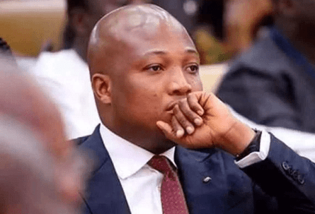 Render an unqualified apology to me for dragging me during my sister's vetting – Hawa Koomson's brother tells Okudzeto Ablakwa