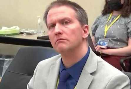 Convicted George Floyd killer, Derek Chauvin ask court for new trial