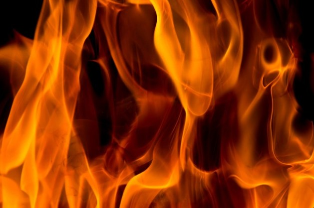 Pregnant woman, husband and children burnt beyond recognition in fire outbreak