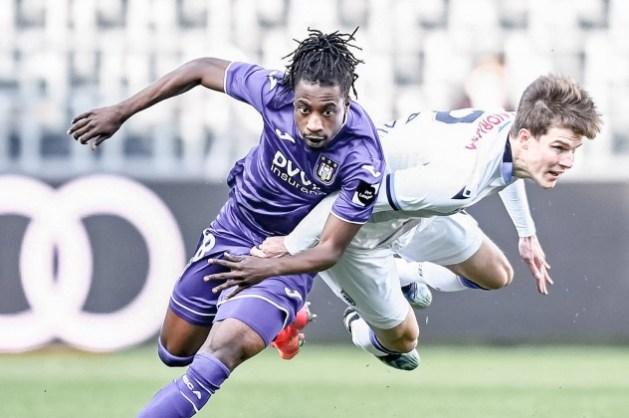 Inside Scoop: Why Anderlecht made Ashimeru's deal permanent
