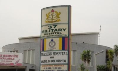 37 Hospital