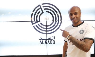 Andre Ayew to join Al Sadd in pre-season tour of Spain