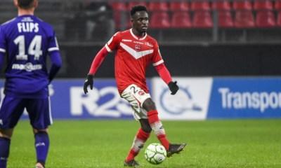 Emmanuel Ntim believes VAFC could do better after match against Niort