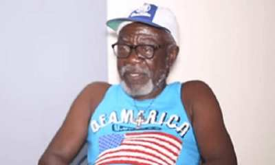 I've had sex with many ladies in the bush – Oboy Siki justifies why it's not a taboo