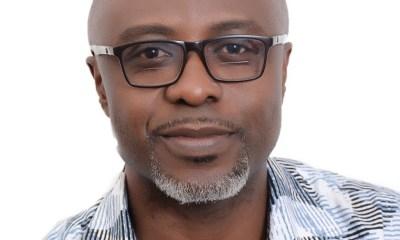 Desmond Twumasi Ntow