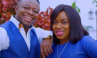 H-1 Records new signee, Blesttark teams up with Kwaku Gyasi to release gospel banger