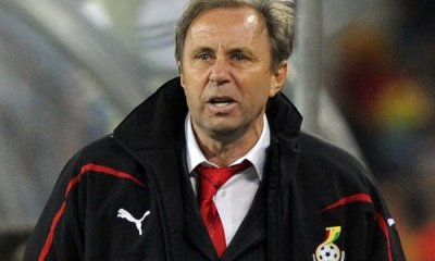 Milovan Rajevac in pole position to become new Black Stars coach as GFA miss out on preferred choice