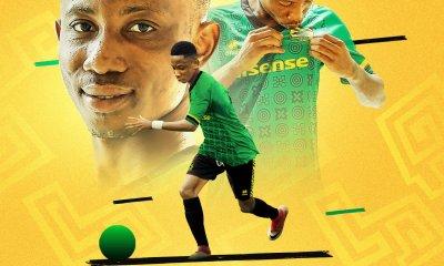 OFFICIAL : Asante Kotoko announce the signing of young midfielder Clinton Opoku