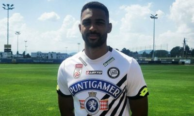 We will be more courageous in our next Europa League match - Sturm Graz defender Gregory Wüthrich