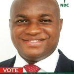 Withdraw Major Derek Oduro's nomination-Brogya tells Nana Addo