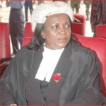 CJ pleads with public to be confident in judiciary