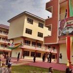 Mahama Commissions 'Atta Mills School' To Kick-Start Free SHS Policy (PHOTO)