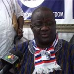 'Don't discuss me at Congress' - Paul Afoko wants injunction