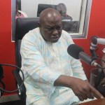Mahama's critics on defeat demeanor not human - Bature