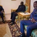 Burkina Faso 'to return to civilian rule'