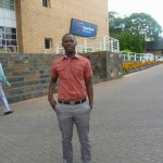 I Fired Crew And Director – Footballer/ Movie Producer Francis Afotey Mensah Discloses