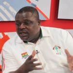 Kwesi Botchwey Report out early June — Koku Anyidoho