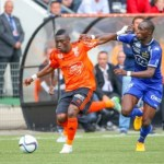 Ghana attacker Majeed Waris scores and assist on injury return