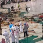 Three Ghanaians confirmed dead, five missing in Mecca -