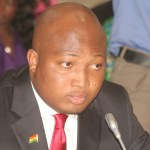 Ablakwa commends Arab nations for cutting ties with Qatar
