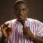 Nyantakyi used my name 'falsely' in Anas' video – Karbo