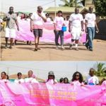 2nd Breast Cancer Awareness Walk To Commence On 17th October 2015