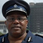 President Akufo-Addo gives Deputy IGP one-year contract
