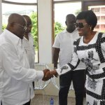 Konadu's alliance with Akufo-addo raises serious questions
