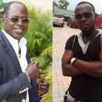 AMAKYE DEDE,OTHERS TO ROCK ABRANTIE SPOT ON JANUARY 2