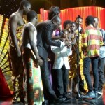 Full list of winners at Ghana Movie Awards 2015