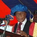 'Nana Addo can never be President' – Asuma Banda