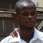 Mahama's 'mad' gunman now cured