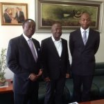 Duffuor hails Ghana FA for retirees' endowment fund