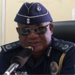 IGP decries clashes in Bunkpurugu