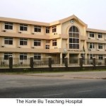 Korle Bu Board dismiss allegations against CEO