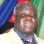 Stop politicising difficulties of people – Minister