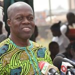 Let us devalue our Cedi, it is necessary – Vice-Prez Amissah-Arthur