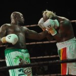 Bukom Banku knocks out Ayittey Powers in Kumasi