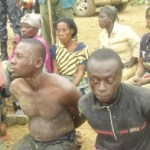 37 galamsey operators busted