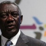 Be truly independent – Kuffour counsels EC