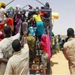 12,000 Nigerians in Cameroun want to return as VSF team visits Borno